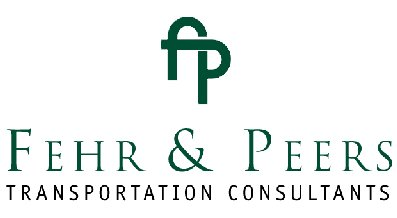 Fehr and Peers Logo